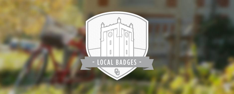 Local Badges